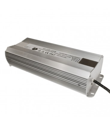 Alimentation LED - 12V - 250W - IP67
