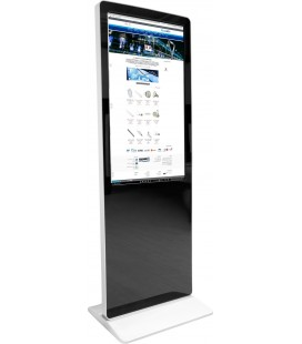 Écran LED tactile & interactif - TOTEM - WIFI - 42 pouces