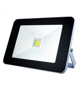 Projecteur LED Ecolife Extra-Plat 240V - 50W