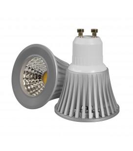 Ampoule LED-GU10-PAR16-5W-COB Bridgelux
