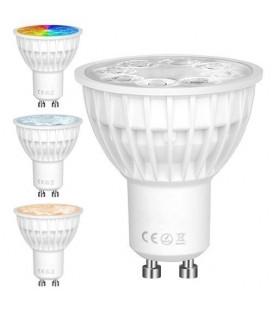 Ampoule LED GU10 - 4W - Maestro™ - by DeliTech®
