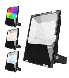 Projecteur LED - 50W - Maestro™ - by DeliTech®