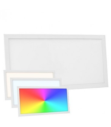 Dalle LED 60x30cm - 24W - Maestro™ - by DeliTech®