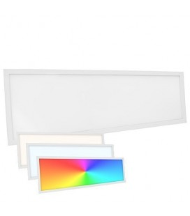 Dalle LED 120x30cm - 36W - Maestro™ - by DeliTech®