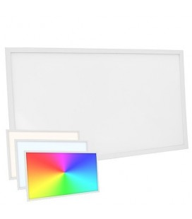 Dalle LED 120x60cm 56W Maestro™ - DeliTech®