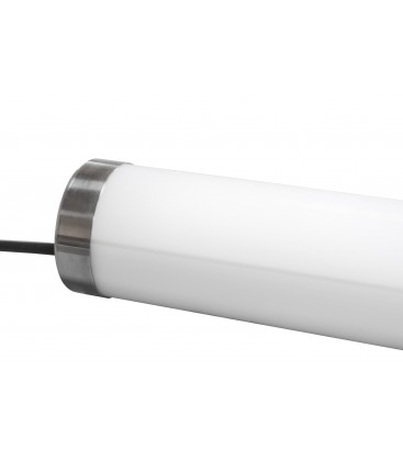 Tubulaire LED 1200mm - 40W - Opaque - IP67 - IK10 - ALTHAE - by DeliTech®