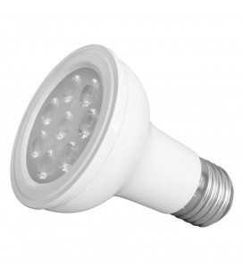 Ampoule LED-E27-PAR20-8W- SMD Ecolife Lighting®