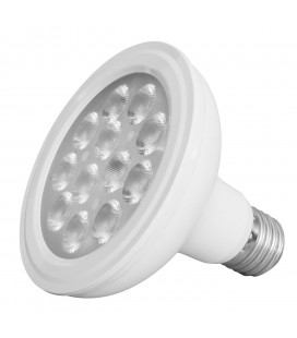 Ampoule LED E27 - 12W - PAR 30 - Ecolife Lighting®