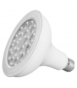 Ampoule LED E27 - 16W - PAR 38 - Ecolife Lighting®