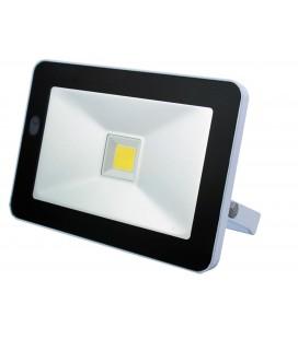 Projecteur LED Ecolife Extra-Plat 240V avec détecteur de mouvement - 30W