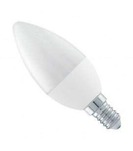 Ampoule LED E14 - 4W - B35 - Blanc Chaud