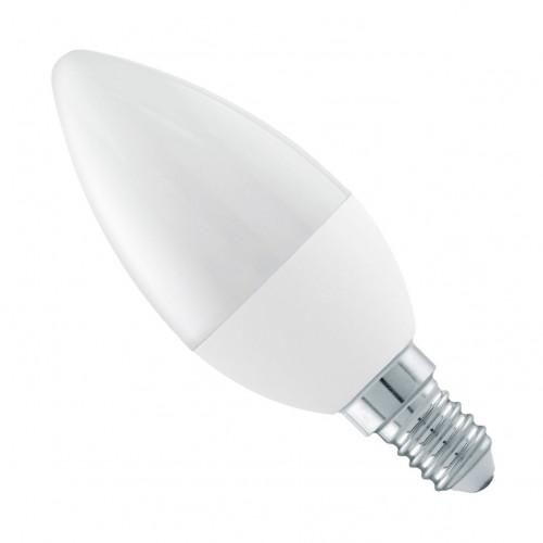 ampoule led e14 5w b35 blanc chaud deliled. Black Bedroom Furniture Sets. Home Design Ideas