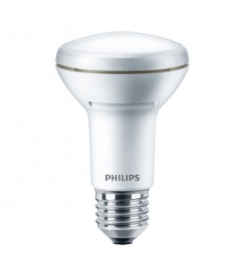 Ampoule LED E27 - Philips - CorePro LED R80 3,7-60W - 40° - Blanc Chaud