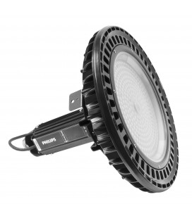 Suspension Industrielle LED - 150W - Full Philips - ALTHAE-DELITECH - Usiné en France