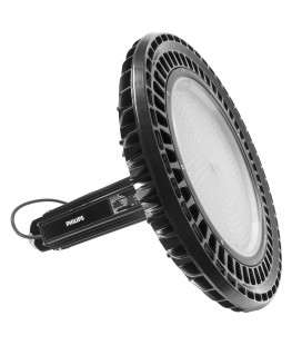 Suspension Industrielle LED - 200W - Full Philips - ALTHAE by DELITECH - Usiné en France