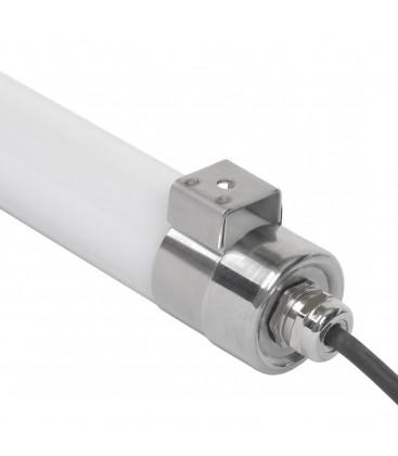 Mini Tubulaire LED - 925mm - 20W - IP67 - IK10