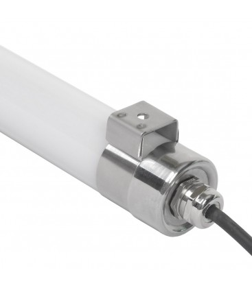 Mini Tubulaire LED - 1225mm - 30W - IP67 - IK10