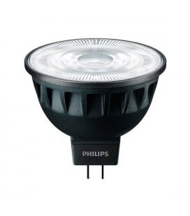 Ampoule LED MR16 - Philips - ExpertColor 7,5-43W - 36° - Blanc Chaud