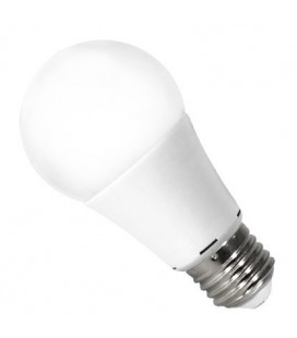 Ampoule LED - E27 - A60 - 8 W - SMD Epistar - Ecolife Lighting®