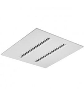 Plafonnier LED modulaire 60x60cm - 30Wmax - UGR16 - ALTHAE - by DeliTech®