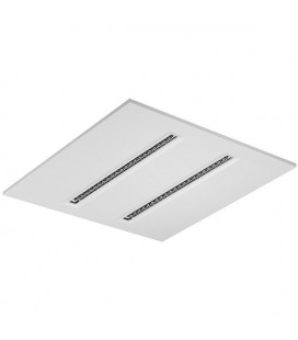 Dalle LED modulaire ALTHAE - 60x60cm - 30W - UGR16 - DeliTech