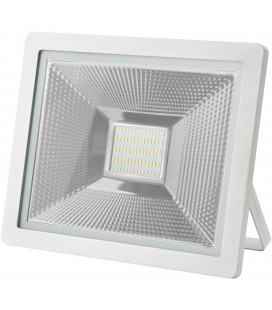 Projecteur LED - 100W - IP65 - WAVE - Ecolife Lighting® - Blanc Pur - 5000K