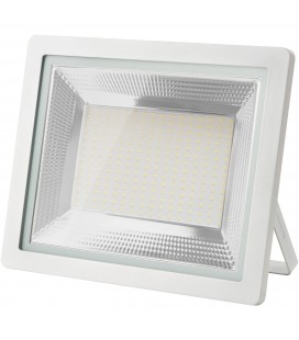 Projecteur LED - 200W - IP65 - WAVE - Ecolife Lighting® - Blanc Pur - 5000K