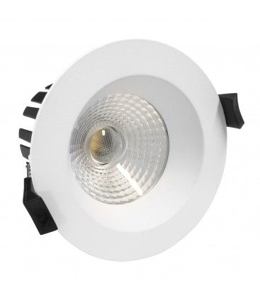 Encastrable LED IP65 - 8W - 103DL - Blanc Chaud