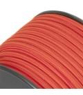 Câble suspension luminaire - sur mesure - Rouge