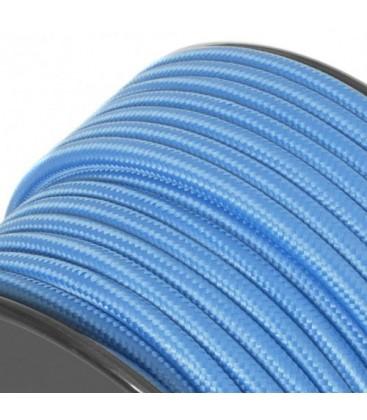 Câble-textile-1m-2x075mm-Bleu-nuit