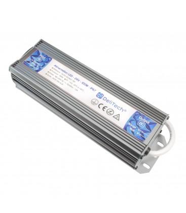Alimentation LED - 24V - 100W - IP67 - DeliTech®
