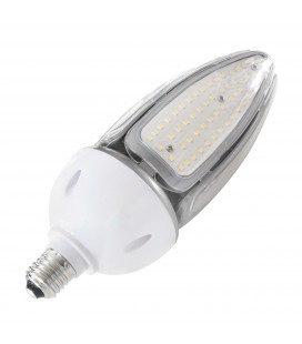 Ampoule LED E27 - 40W - OXFORD - Blanc Neutre - Ecolife Lighting®