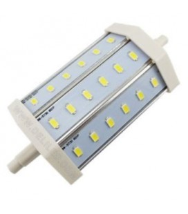 Ampoule LED R7S - 118mm - 10W - SMD