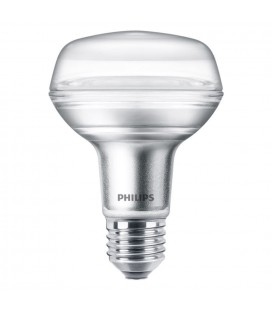 Ampoule LED E27 Philips - CoreProLEDspot ND 8-100W R80 E27 827 36D - Blanc Chaud