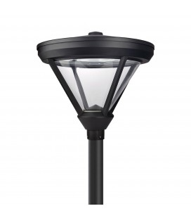Lanterne LED 80W BOREA T01 - Usinée en france - DeliTech®