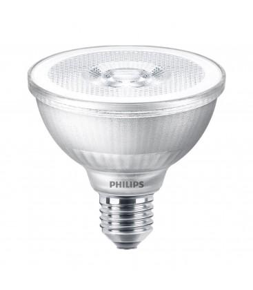 Ampoule LED E27 PAR30S - Philips MASTER LEDspot Dimable - 9,5W-75W - 840 Blanc Froid
