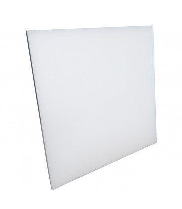 Dalle LED sans bords 40W - 60x60cm - Blanc Neutre - NOVA - DeliTech®