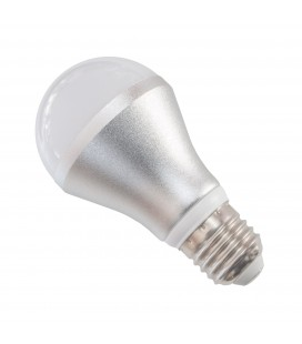 Ampoule LED E27 - A60 - 7 W - Dimmable - SMD Samsung - Ecolife Lighting®