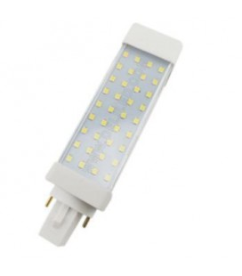 Ampoule LED G24 - 140mm - 7W - SMD