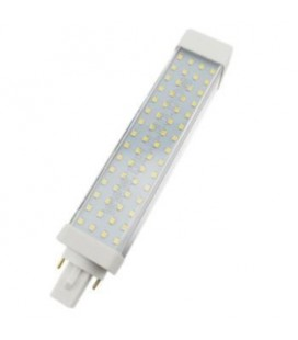 Ampoule LED G24 - 190mm - 12W - SMD