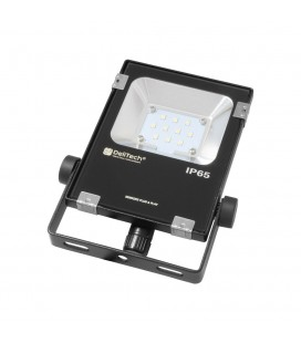 Projecteur LED NOVA Sensor Ready - 10W - IP65 - DeliTech