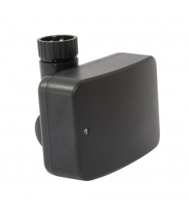 Détecteur de mouvements hyperfréquence pour projecteurs LED Sensor Ready de 10 à 50W - DeliTech