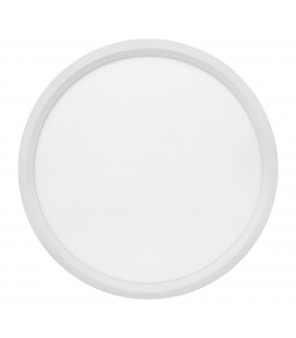 Dalle LED Ronde NOVA - D600mm - 48W - Blanc Neutre - DeliTech