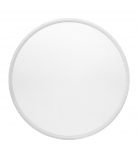 Dalle LED Ronde NOVA - D1200mm - 100W - Blanc Neutre - DeliTech