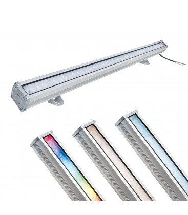 Wall Washer LED - 48W - Maestro™ - DeliTech®