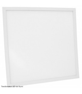 Dalle LED TITAN - 60x60cm - 54W - Blanc Neutre - DeliTech