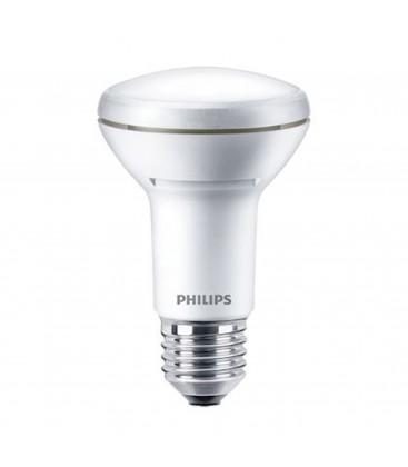 Ampoule LED E27 Philips - R63 CorePro LEDspotMV ND 2.7-40W 827 R63 36D - Blanc Chaud