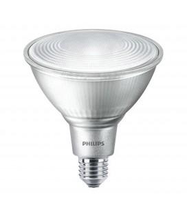 Ampoule LED E27 Philips - MASTER LEDspot PAR38 Dim 13-100W E27 25D - Blanc Chaud