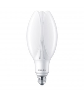 Lampe LED E27 Philips - TrueForce Core LED PT 50-42W E27 840 - Blanc Neutre