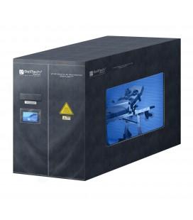 Unité mobile de désinfection DEEPLIGHT™ - 240x120x200cm - DeliTech Medical®